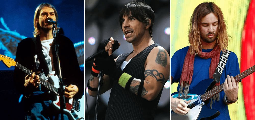 12 songs that sound suspiciously similar to other songs