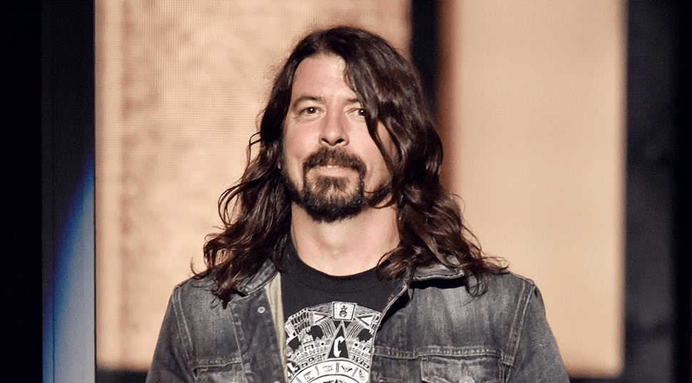 10 times that Dave Grohl was the coolest guy in rock music