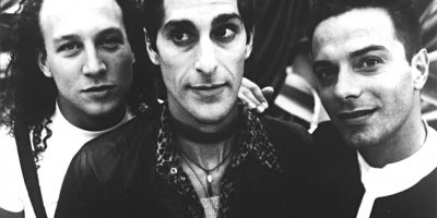 Members of Perry Farrell's Porno For Pyros