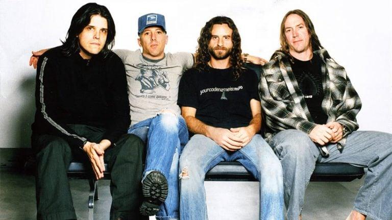 Iconic alt-metal band Tool