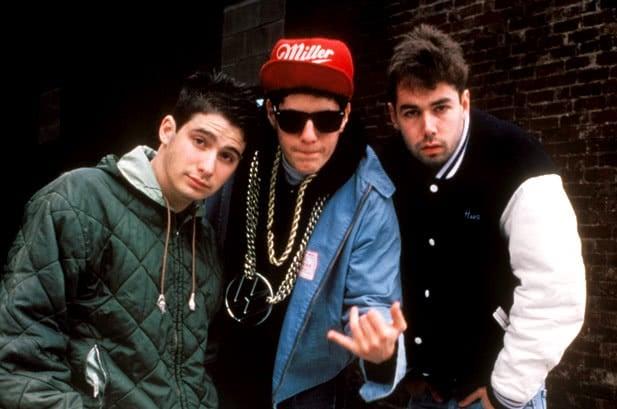 Beastie Boys Tone Deaf