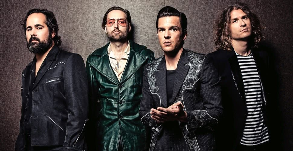 The Killers are playing a secret show in Sydney next week