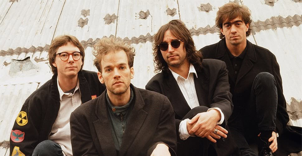 Members of The Church, The Tea Party & more team up for R.E.M. tribute