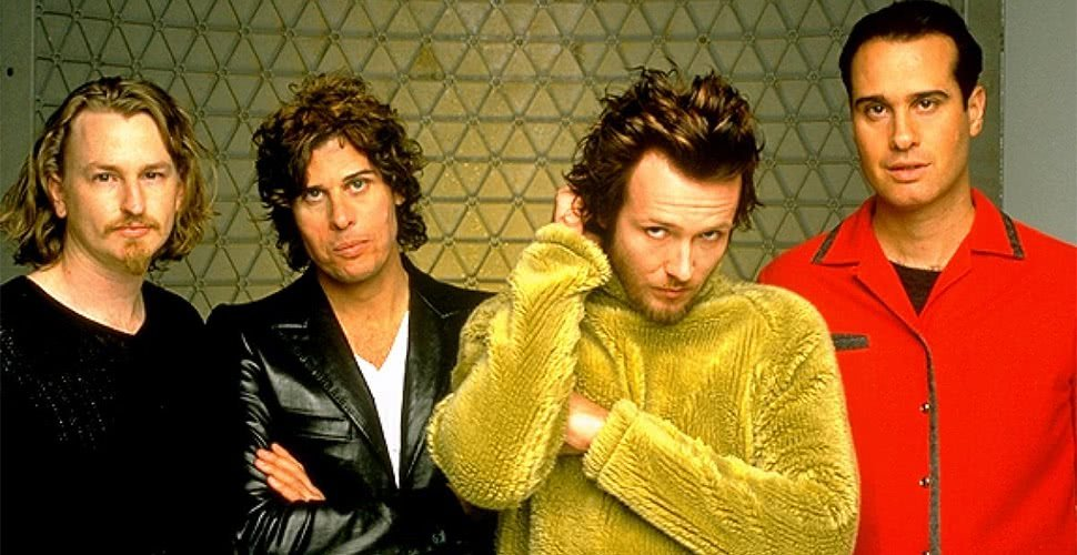 Stone Temple Pilots bassist opens up about relationship with Scott Weiland
