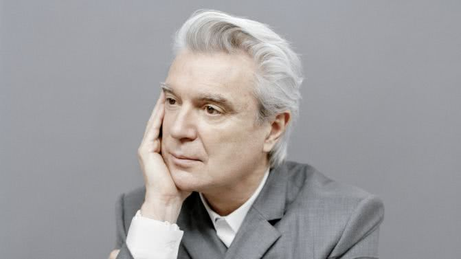 David Byrne announces 'American Utopia' 2018 Australian tour