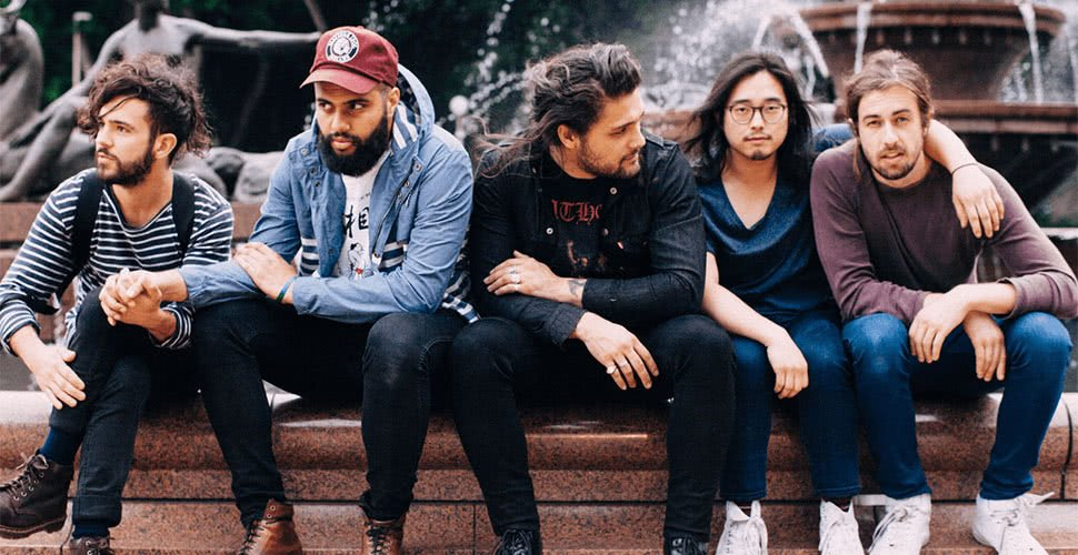 Gang Of Youths to feature on debut episode of Australia's MTV Unplugged