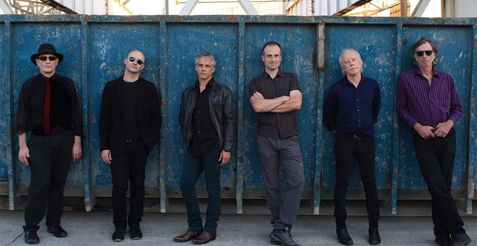 Aussie punk legends Radio Birdman have announced a national tour