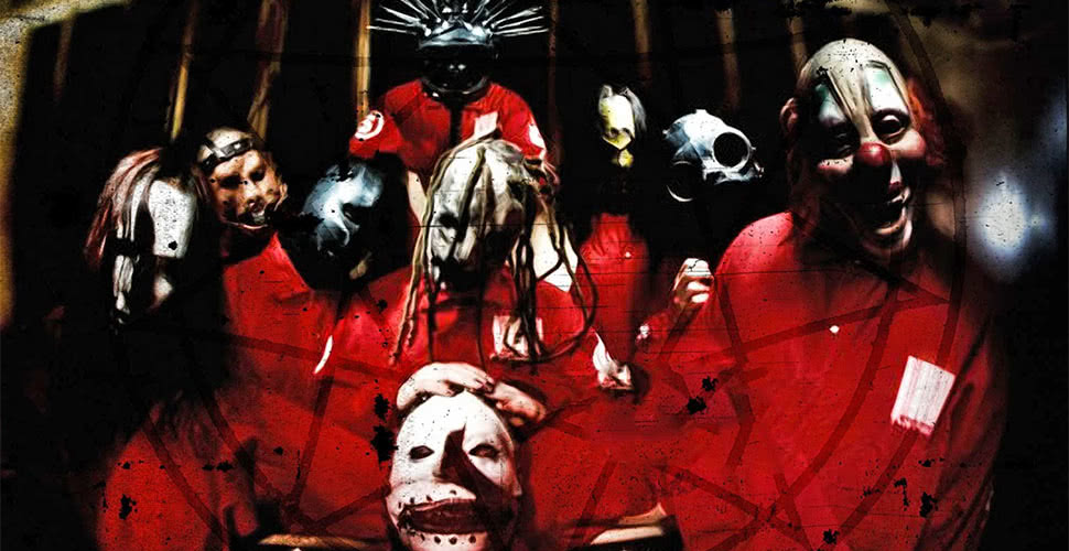 On this day: Slipknot release their stunning debut album