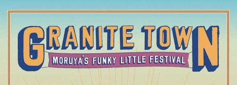 Granite Town Music Festival