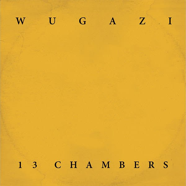 Artwork for Wugazi's - '13 Chambers' (2011)