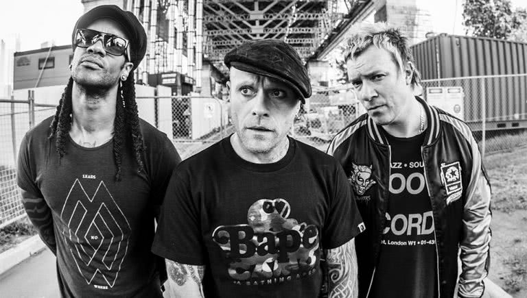 The Prodigy documentary in the works