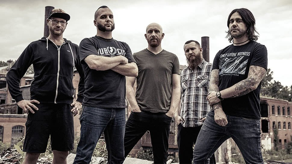 Killswitch Engage are releasing their new album this spring