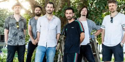After 20 years, the original The Cat Empire lineup is calling it a day