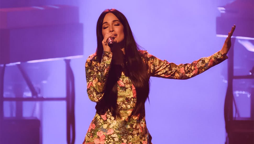 Kacey Musgraves denies supporting degrading Taylor Swift post