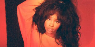 SZA says publication blocked her request for a Black photographer