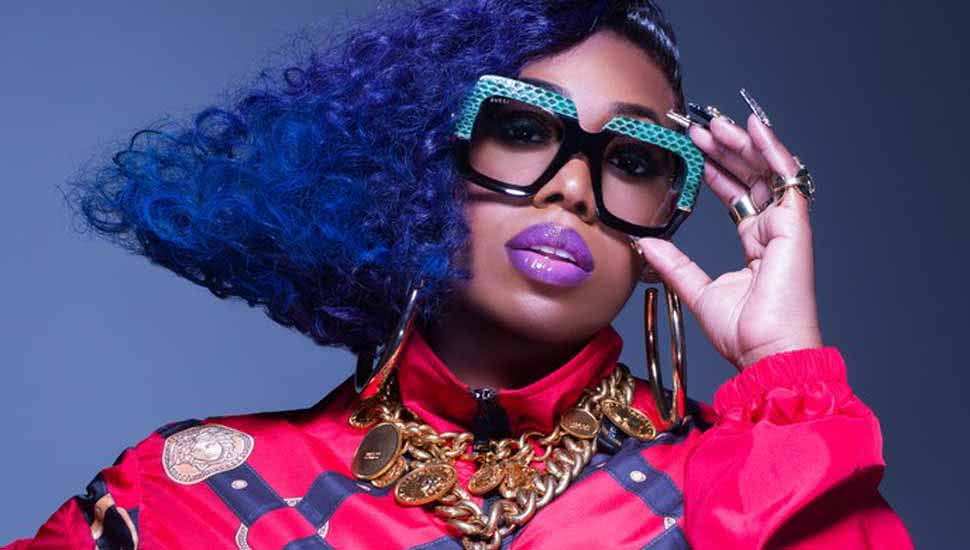 Missy Elliott Drops 'ICONOLOGY' Project and