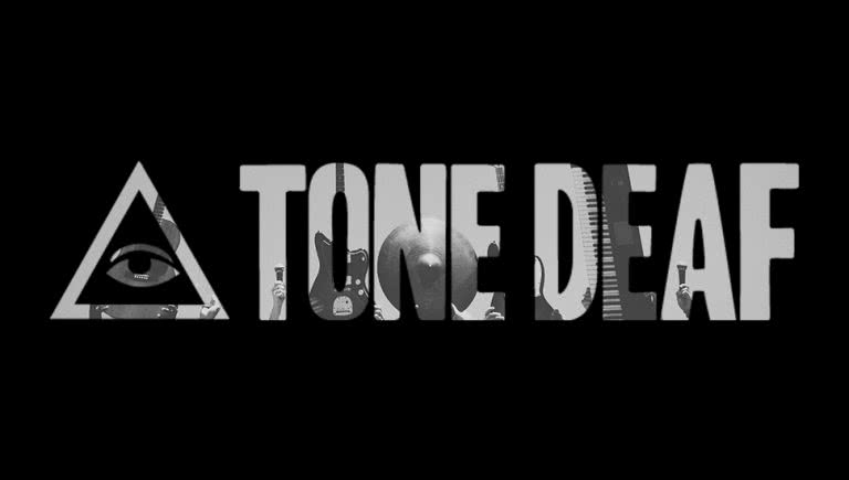 Tone Deaf Header