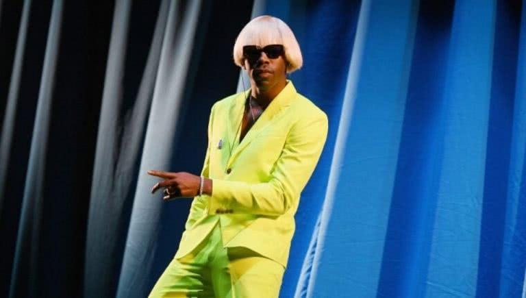 Tyler, the Creator given Cultural Influence Award at BET Hip Hop Awards