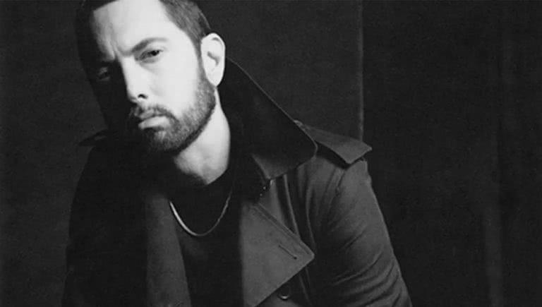 Fans Accept Eminem's Fast Rap