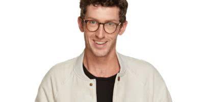 triple j broadcaster Lewis Hobba