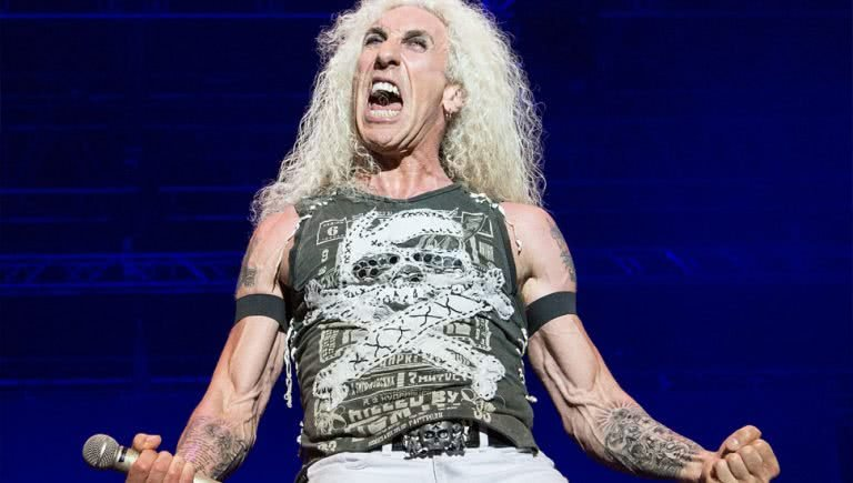 Dee Snider Is Recording A Christmas Song With Tarja Turunen