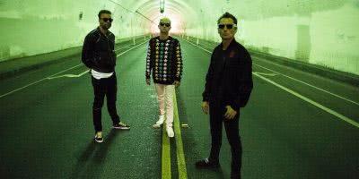 UK rock band Muse