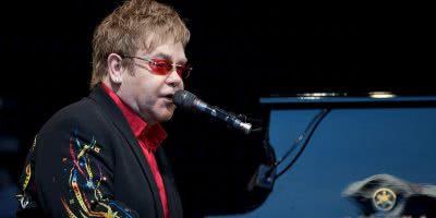 Elton John Dababy