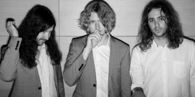 Image of Aussie outfit DZ Deathrays