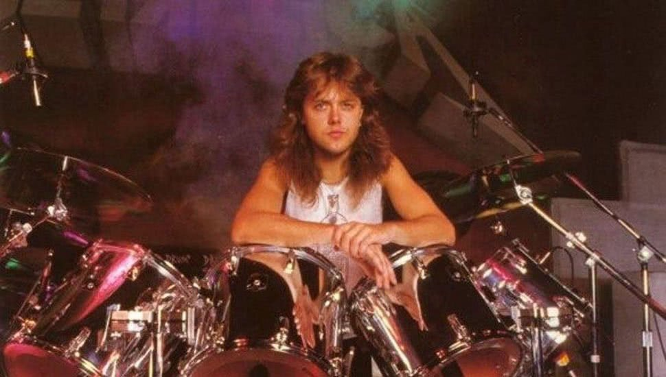 Lars Ulrich is 'not sold on the idea' of a Metallica biopic