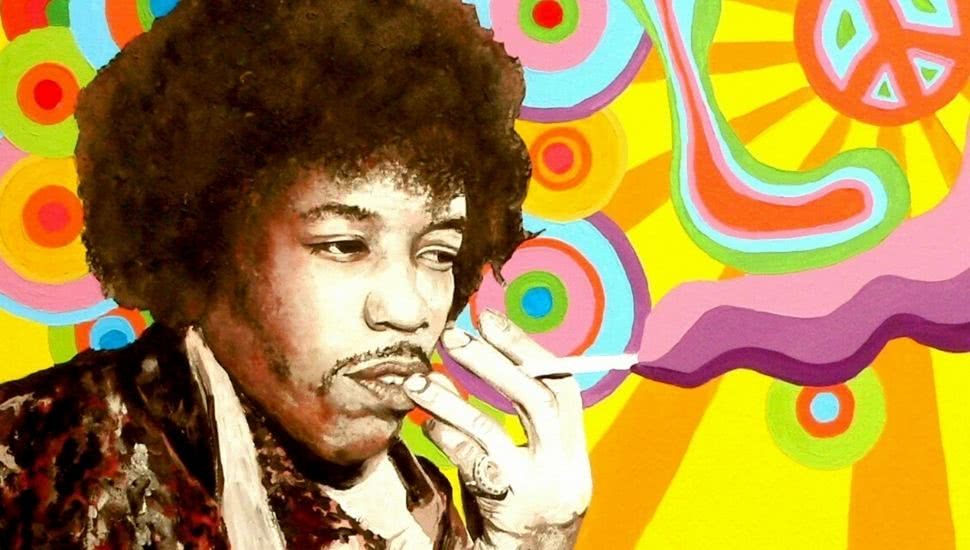 Jimi Hendrix: Australian doctor reflects on the day the rock legend died