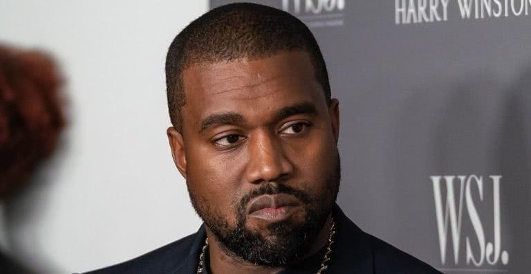 Kanye West suing intern