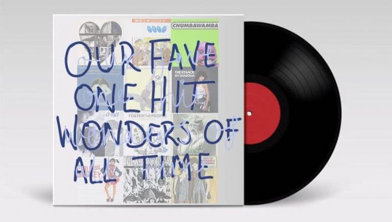 One Hit Wonders Album