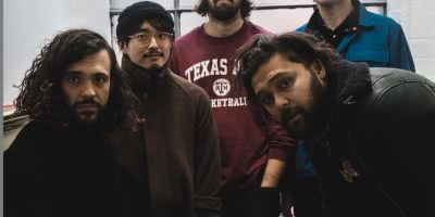 Gang of Youths post cryptic video on TikTok