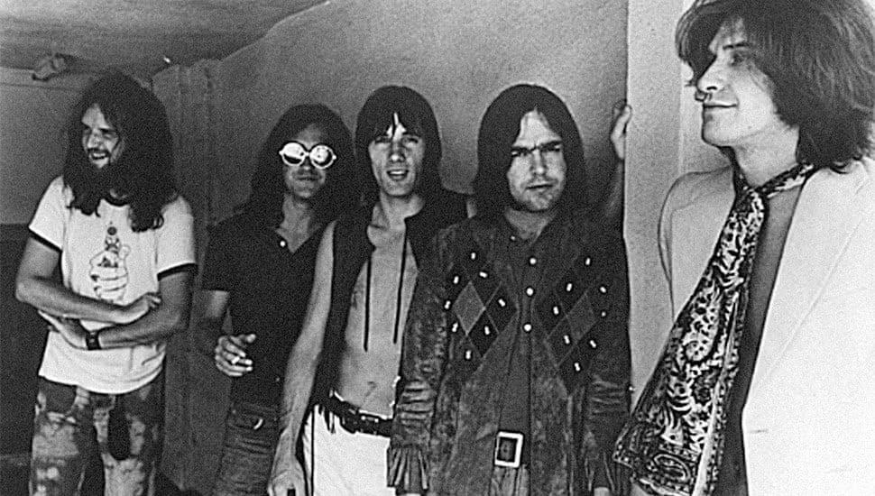 Image of The Kinks lola