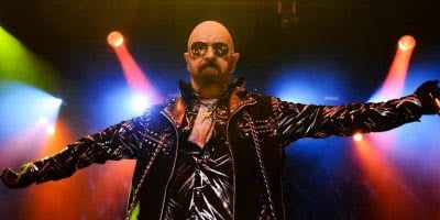 Rob Halford from Judas Priest reveals his cancer battle