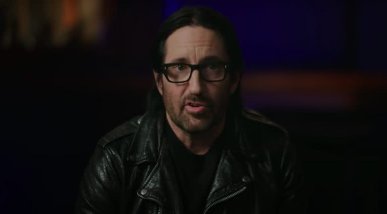 Nine Inch Nails' Trent Reznor holds nothing back with Rock and Roll Hall of Fame speech