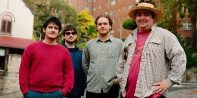 Sydney's Pist Idiots unveil debut album, 'Idiocracy'