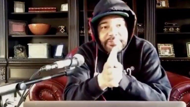 dj envy on Ma'Khia Bryant shooting
