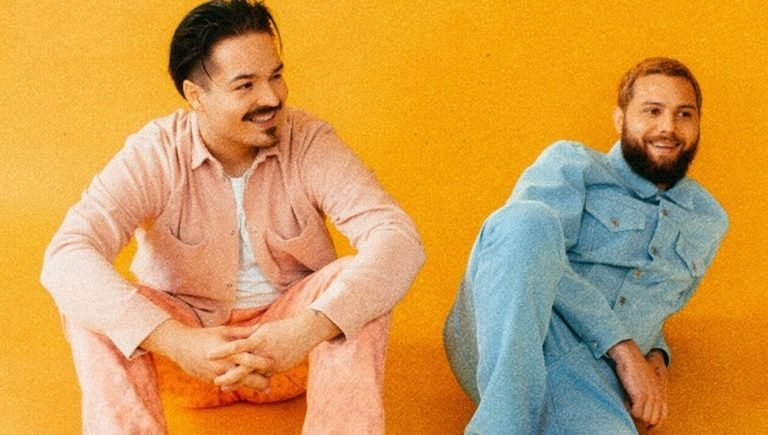 5 things you didn't know about folk-pop slackers Milky Chance