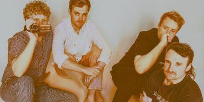 Mild Orange are a NZ band that found inspiration in dark times