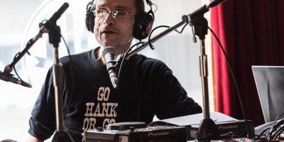 David Heard, PBS 'Acid Country' host, has passed away
