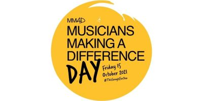 Aussie musos band together for Musicians Making A Difference Day