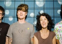 Thee Oh Sees Add Dates, Change Venue For 2013 Australian Tour
