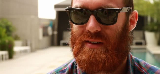 """I Finished It, Then Scrapped It"" Chet Faker Talks Debut Album, Flume Side-Project"