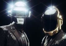 Daft Punk's New Album Leaks Online, iTunes Responds With Full Stream