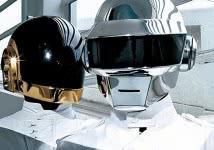 Daft Punk Confirm Return & Columbia Signing, Cause Website Meltdown
