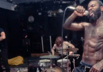 Record Label Shuts Down Death Grips Website After Band Deliberately Leaks New Album