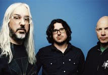 Dinosaur Jr Sell Out Melbourne Date