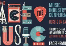 First Speakers Of Face The Music 2013 Lineup Announced