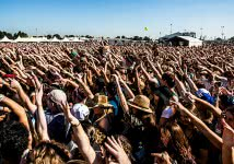 """Police """"Very Pleased"""" With Groovin The Moo Punters, After One Drug Arrest"""